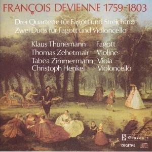 Devienne – Duos und Quartette