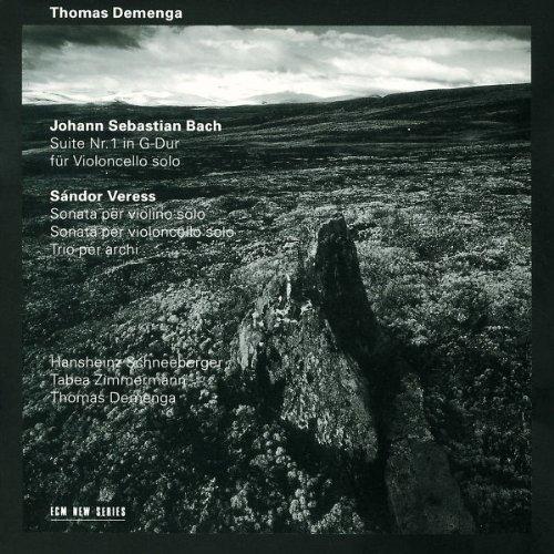 Sándor Veress – Trio per archi