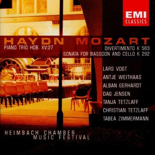 Haydn, Mozart – Chamber Music