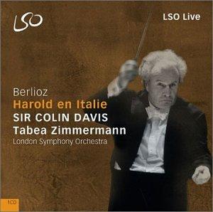Berlioz – Harold En Italie