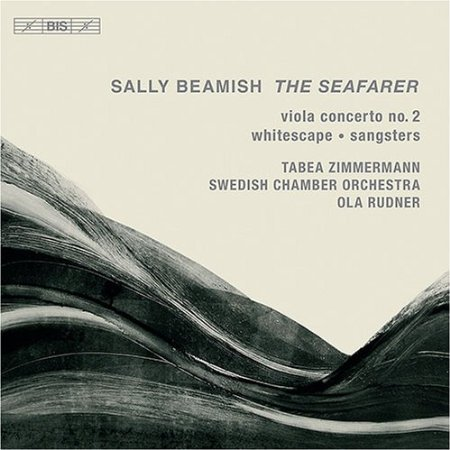 Sally Beamish – The Seafarer
