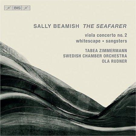 Sally Beamish – The Seafarer