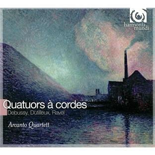 Quatuors à cordes
