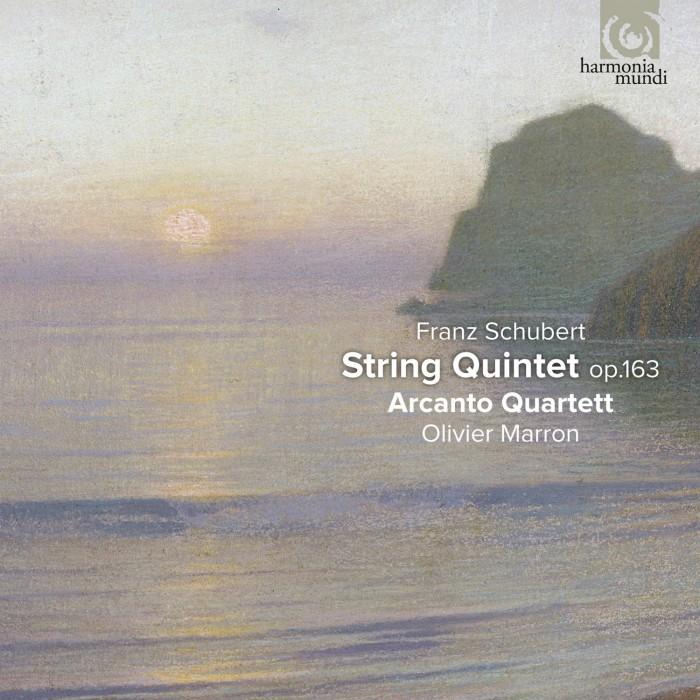 Schubert – String Quintet Op.163