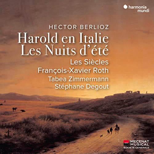 Harold En Italie – Les Nuits D'Été