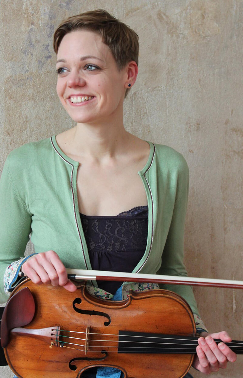 Simone Jandl