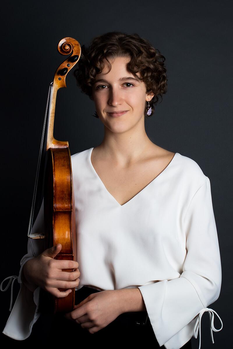 Sophie Kiening