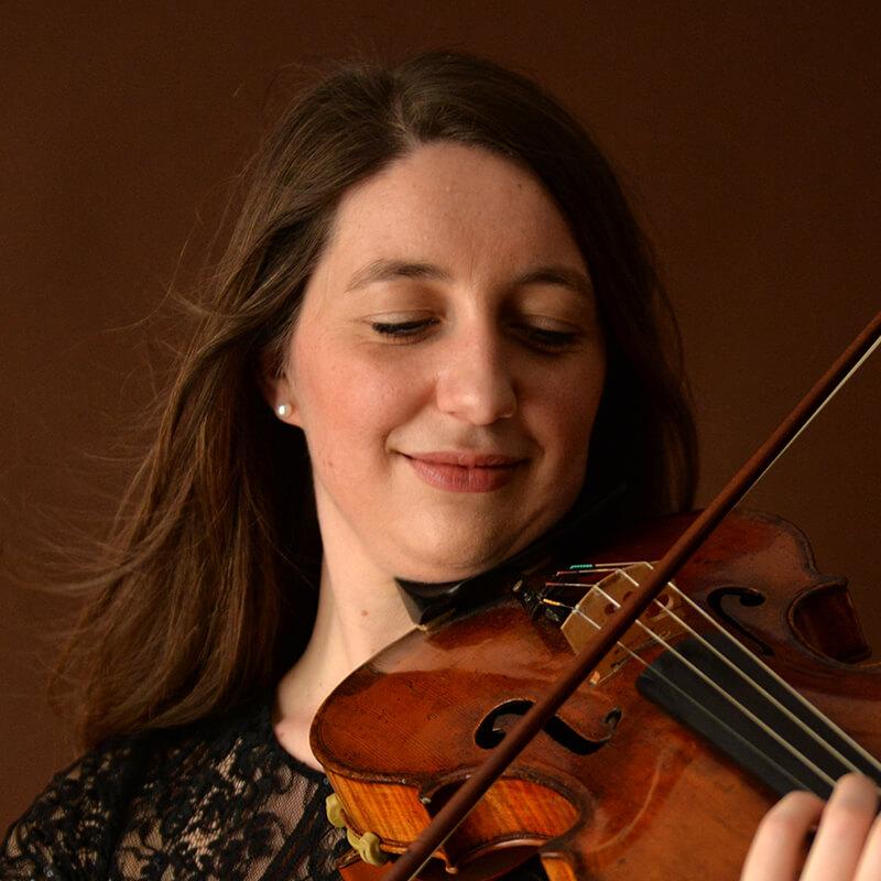 Madeleine Przybyl