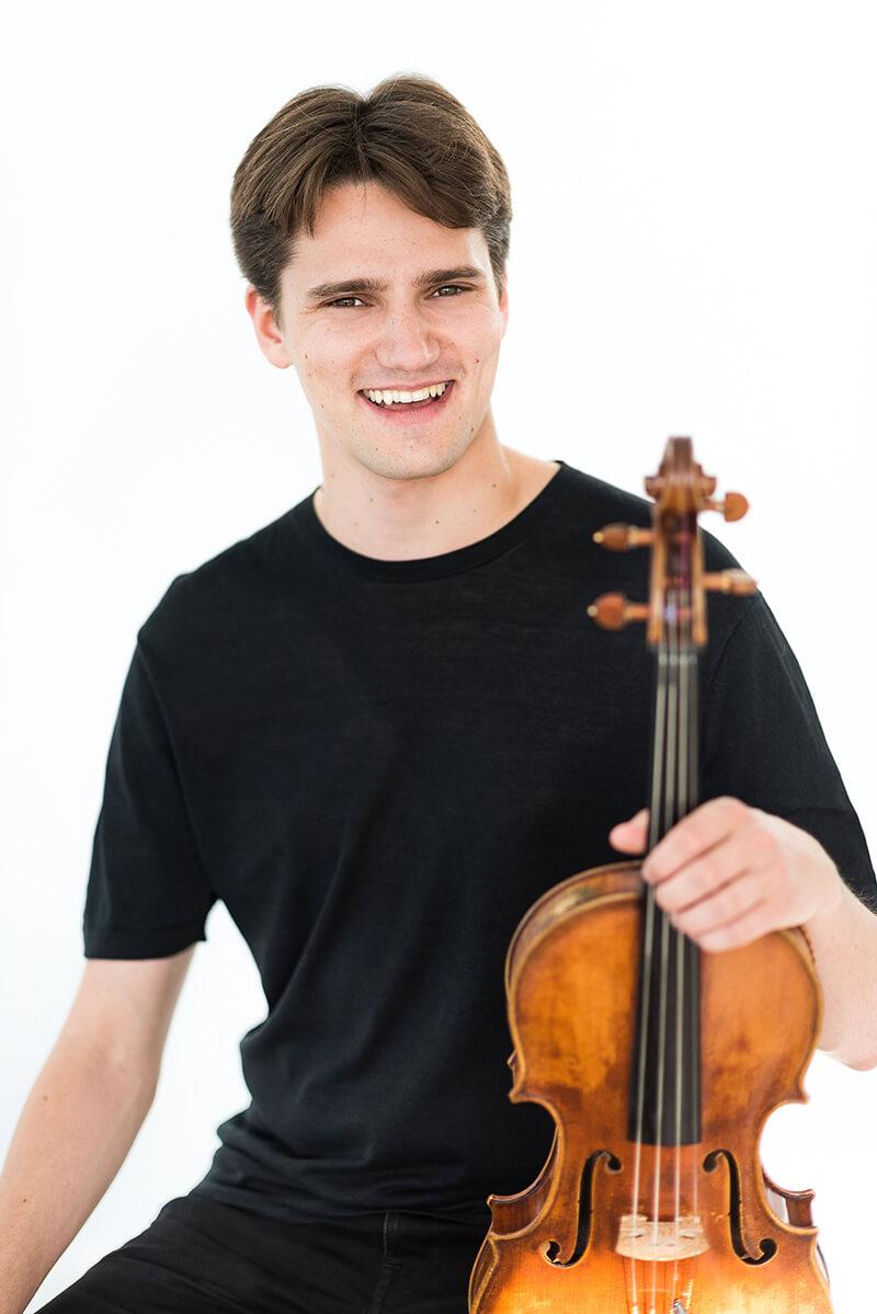 Albin Uusijärvi