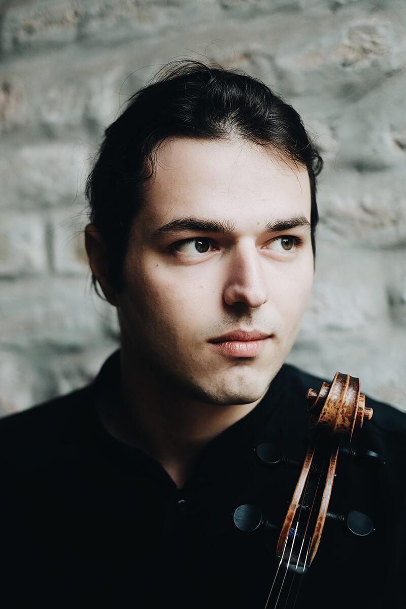 Georgy Kovalev
