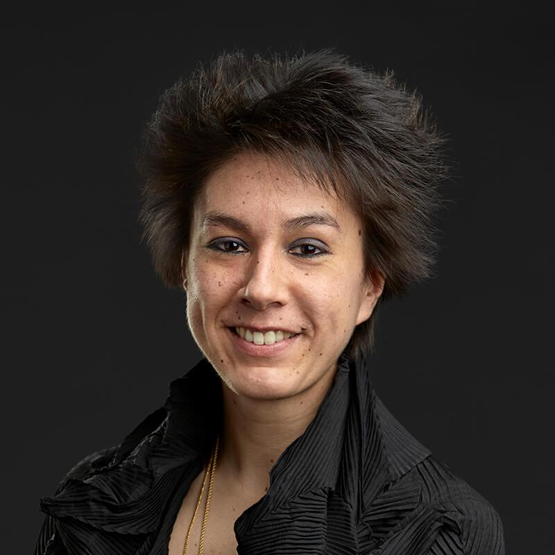 Tahlia Petrosian
