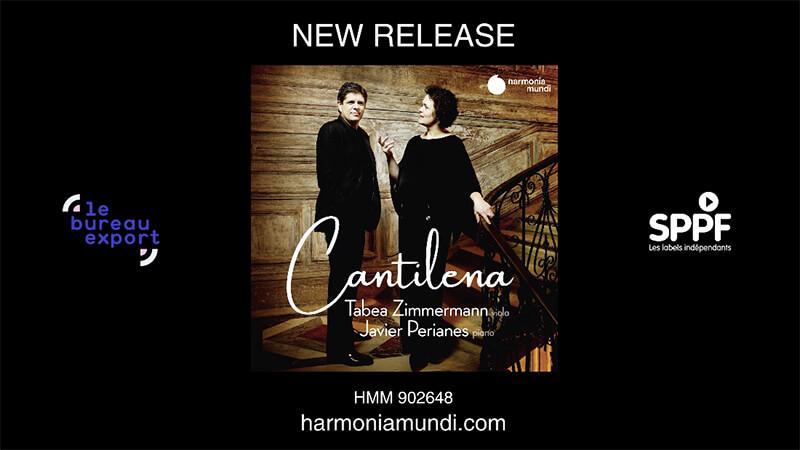 Album Cantilena